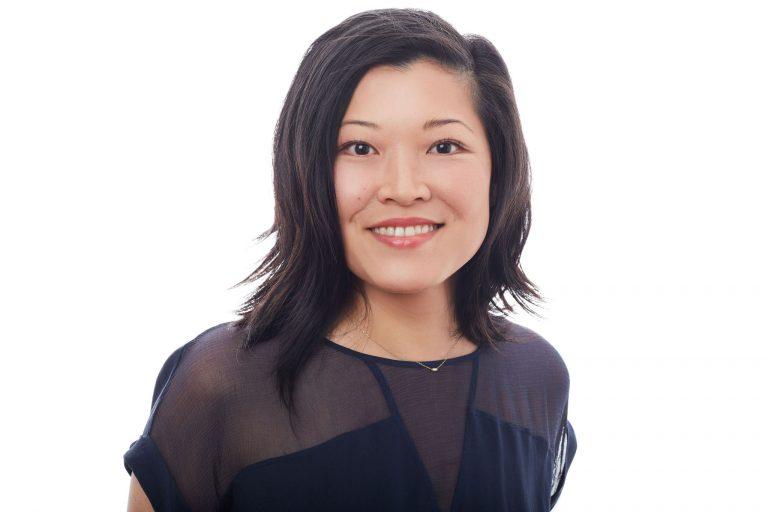 Ruth Kao Barr