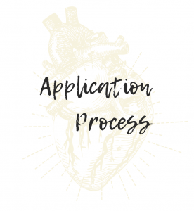 Coaching Application Process