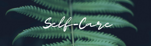 Learning Series: selfcare