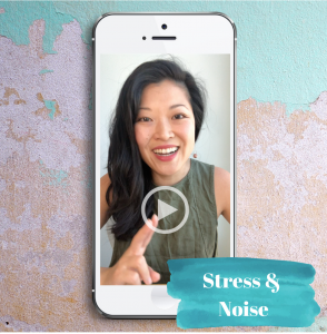 How Noise Is Stressing You Out