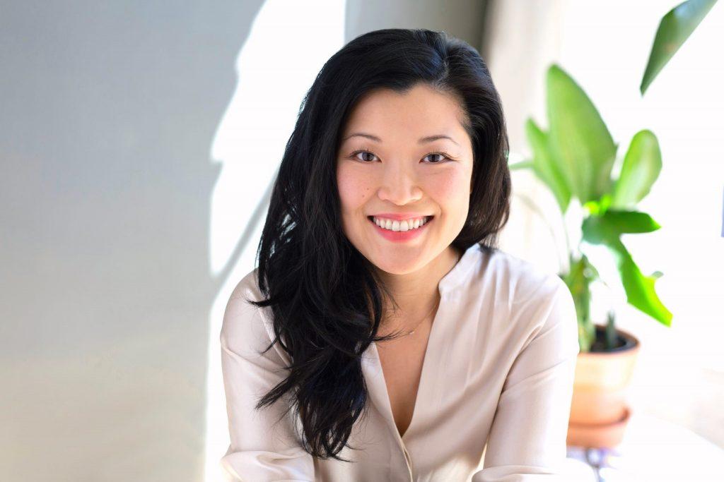 Ruth Kao Barr - Stress Coach